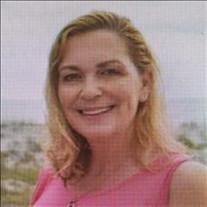 Monika Benson