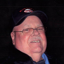 Terry Lee Plunk of Mercer, Tennessee