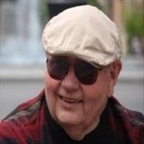 Paul John Kelly, Jr.