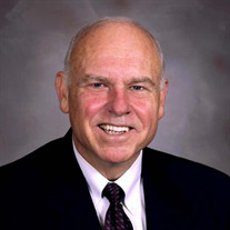 Dr. Robert Jackson Hardy