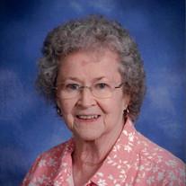 Mrs. Madeline Hudon Engelman