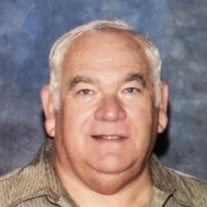 Mr. Welton Joseph Curole