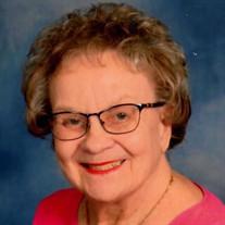 Frances Wasylyshyn