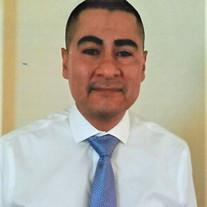 Alfonso Esparza, Jr.
