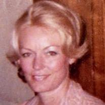 Etta Jane Marcum