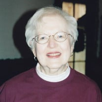 Evelyn Knox
