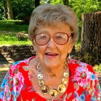 Mary E. Brinker