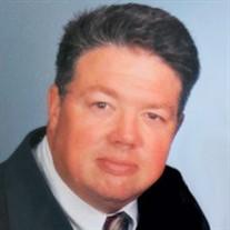 Kenneth Ormand Larson