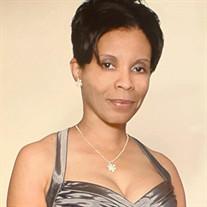 Ms. Nahschene Celestine McAfee