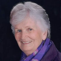 Mary Anne Dale
