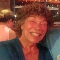 Mrs. Carolyn Louise Dougherty