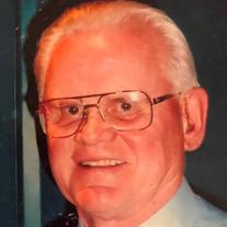 William Ernest Dahlberg