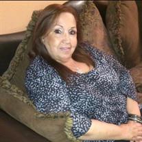 Maria Estrada Diaz
