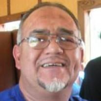 Paul Dennis Otero
