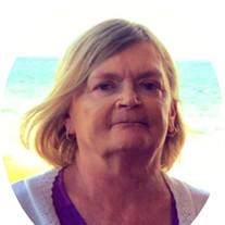 Sharon Rae Carroll