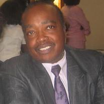 Curtis Glover