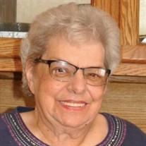Lenna M. Wilder