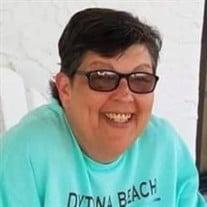 Judy I. Redmond