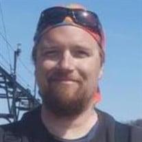 Jonathan Paul LaMaire