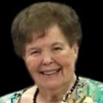 Helen Marie Brouillette Mathews Smart