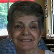 Evelyn Ann Zick