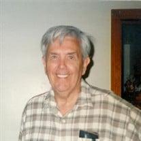 Arthur Edward Abraham