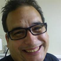 Mr. Dennie Gernenz formerly of Romeoville
