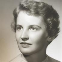 Ann Louise Nicol
