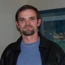 Corey Daniel Floyd