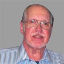 John D. Berger, II