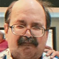 Rev. Gary D. Cubbedge