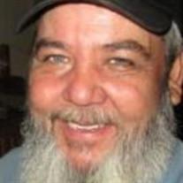 Baxter Lee Crisco