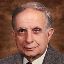 Mr. Nicholas J. Yagey, Ret. UPD Executive Deputy Chief
