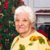 Maria Christina Espinoza Galindo