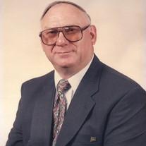 Earl Alton Bailey