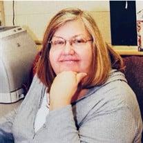 Christine V Oschell