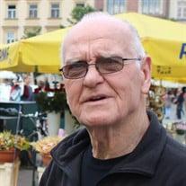 Stanislaw (Stan) Sochanek