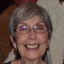 Sarah L Farinelli