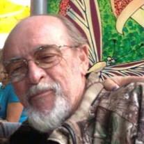 Ralph Dean Wetmore