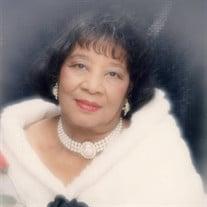 Bessie Mary Spinks Phillips