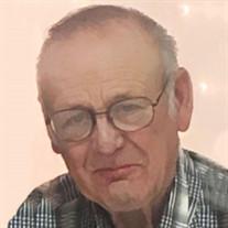 Karl A. Jorgensen