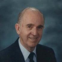 James Wesley Treat Jr.