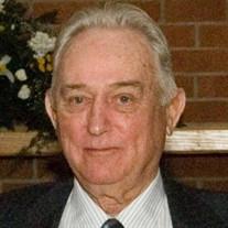 Lewis Walter Mandley