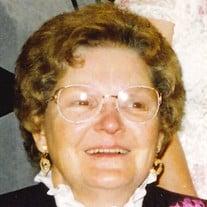 Jeanette L Bohnert