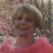 Janet Hill Surovec