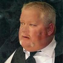 Tony Wayne Fontenot