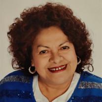 Carmen Mosqueda