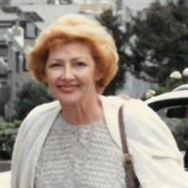 Mrs. Rosalee Marsh Brashear-McNeill