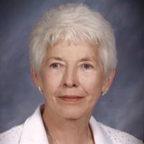 Marlene Marie Gerholdt