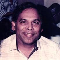 Radhakrishna Reddy